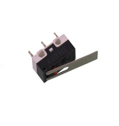 Spdt/Spst Mini Size Micro Switch Products with Long Lever