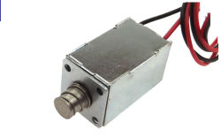 Frame Traction Electromagn Solenoid