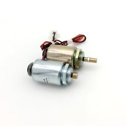 Dsn-2532-1 Circular Solenoid for Medical Equipment