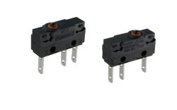 Waterproof Micro Switch with Certified Waterproof Switch