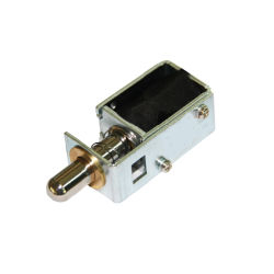 Dsn-1037-03 Top Selling Low Noise Electric Bolt Lock Latch Solenoid
